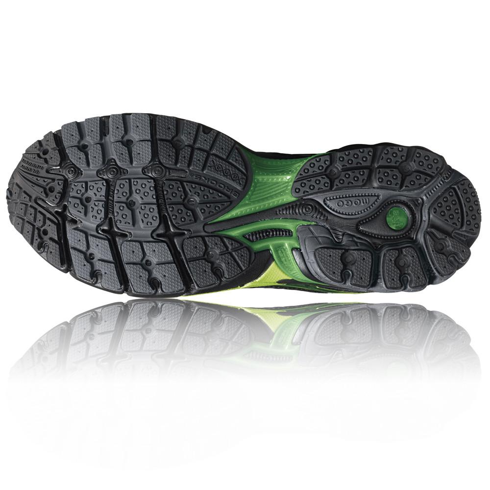 Brooks Ghost Gore-Tex Waterproof Running Shoes