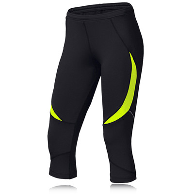 Brooks Lady Infiniti Capri Running Tights picture 1