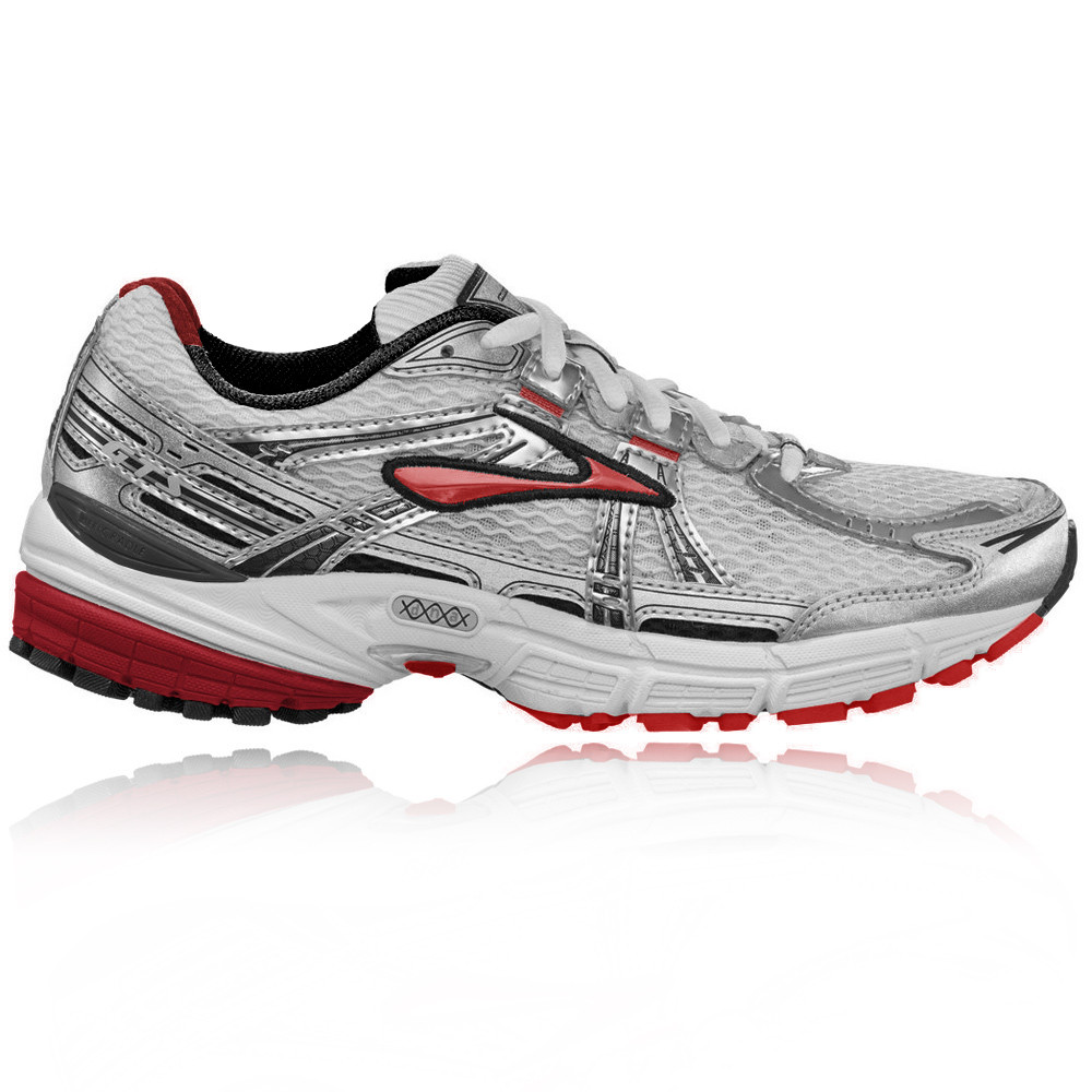Brooks Adrenaline Gts  Running Shoes E Width
