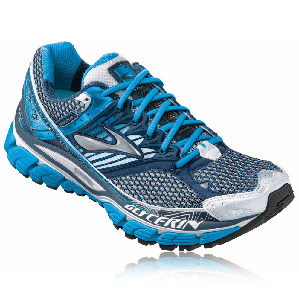 Brooks Glycerin  Running Shoes Reviews
