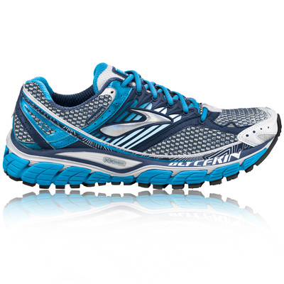 Details about Brooks Lady Glycerin 10 Running Shoes Size 4