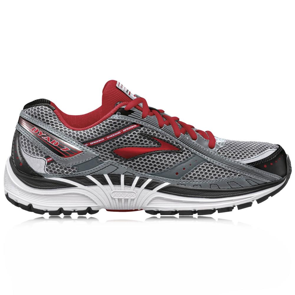 Brooks Dyad Running Shoes Reviews