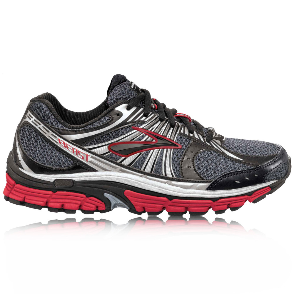 Brooks Beast Motion Control Running Shoes