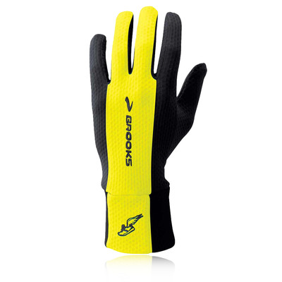Brooks Nightlife Pulse Lite Running Gloves picture 1