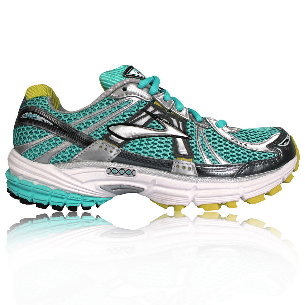 Brooks Lady Adrenaline GTS 12 Running Shoes