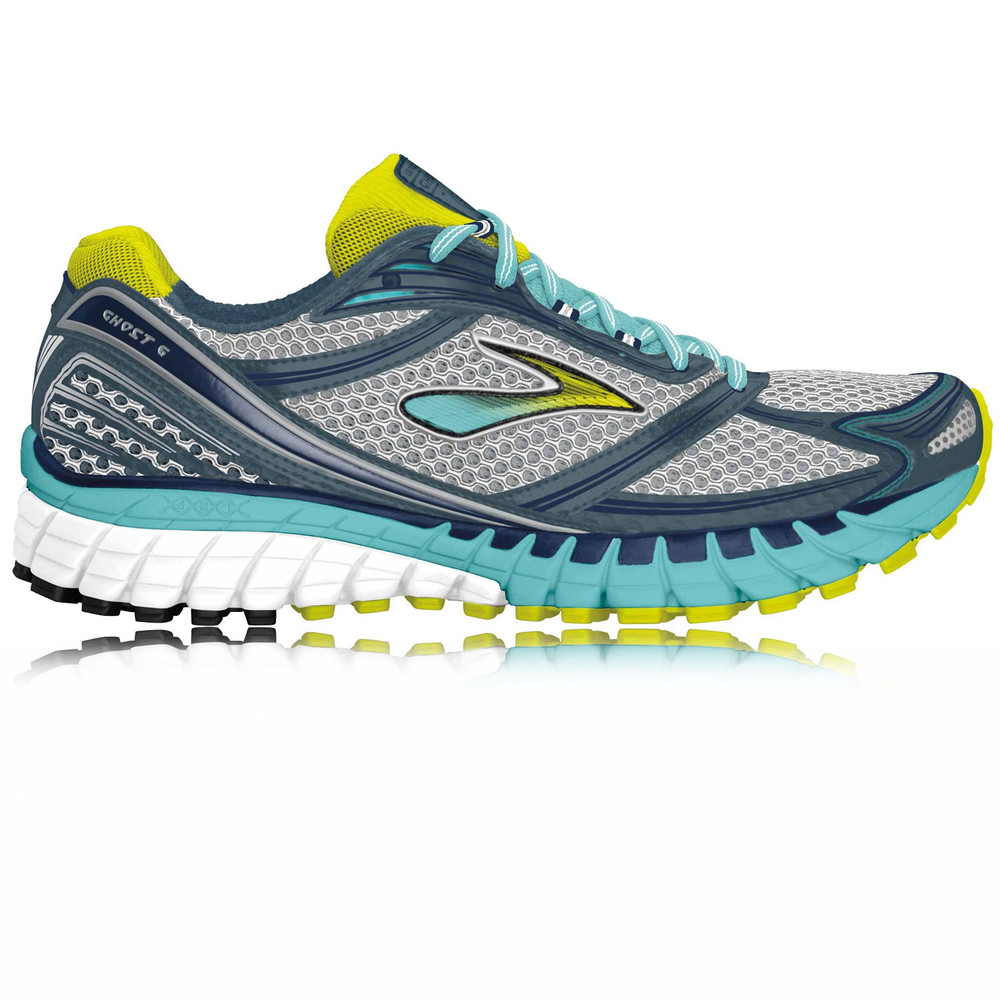 Brooks Ghost 6 Women s Running Shoes picture 4
