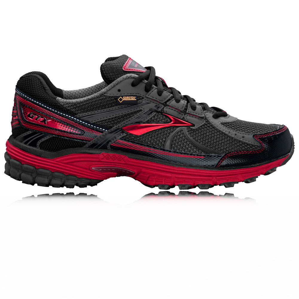 Brooks Adrenaline Asr  Gore Tex Trail Running Shoes