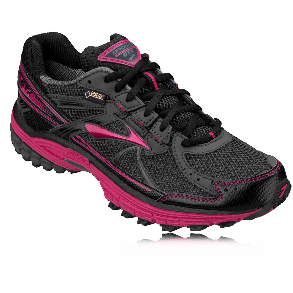 Brooks Lady Adrenaline ASR 10 Gore-Tex Trail Running Shoes