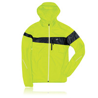 Brooks Nightlife LSD Lite III Running Jacket