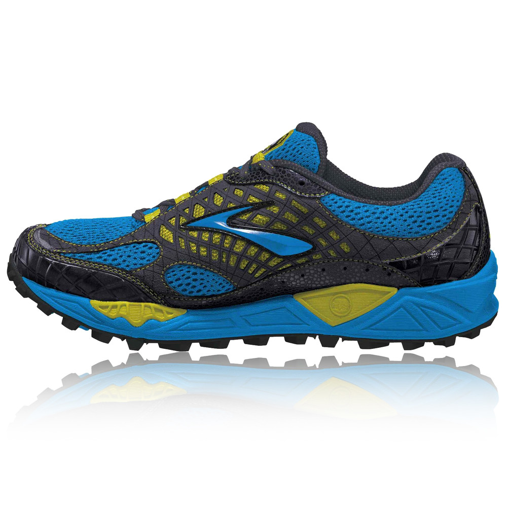 Brooks Cascadia 7 Trail Running Shoes