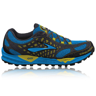 Brooks Cascadia 7 Trail Running Shoes picture 1