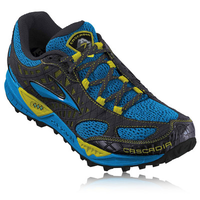 Brooks Cascadia 7 Trail Running Shoes picture 4