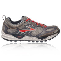 Brooks Lady Cascadia 6 Trail Running Shoes