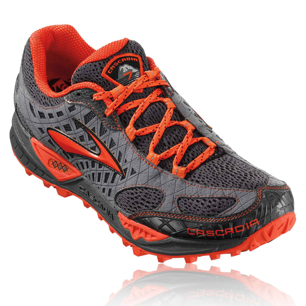 Brooks Cascadia  Running Shoes