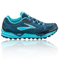 Brooks Lady Cascadia 7 Trail Running Shoes