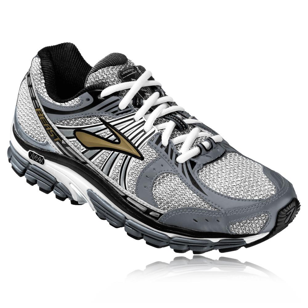 Brooks Beast  Running Shoes E Width