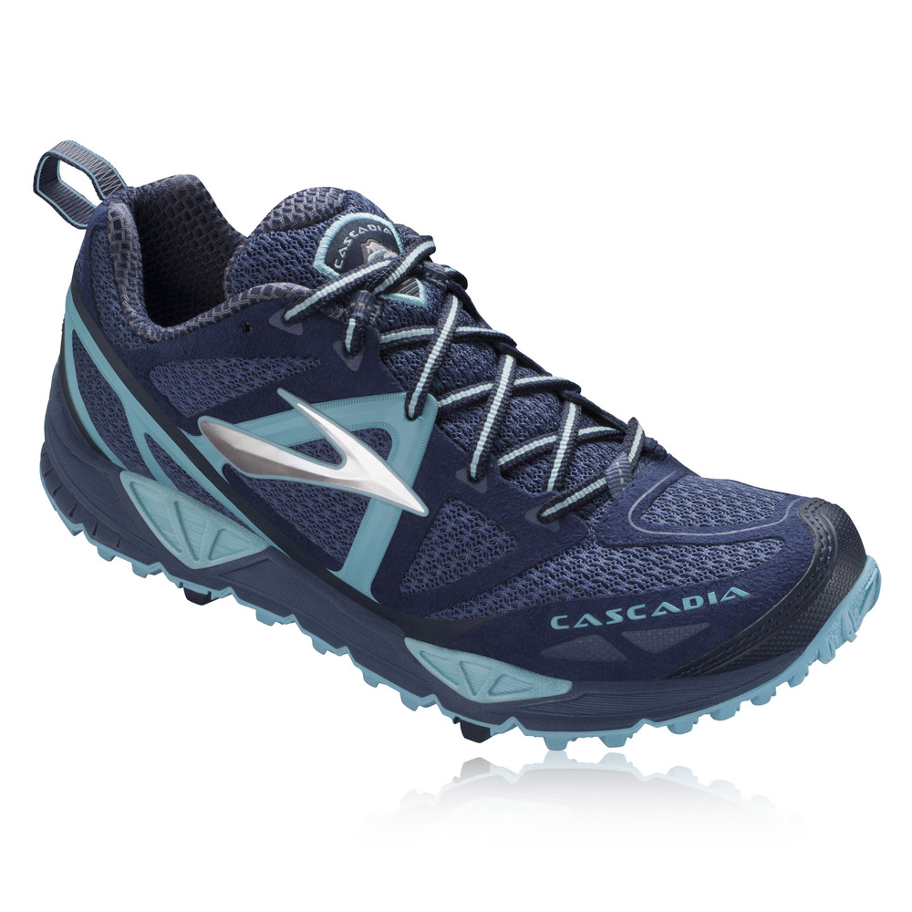 Running Shoes Cascadia