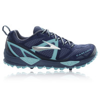 Brooks Cascadia 9 Women's Trail Running Shoes