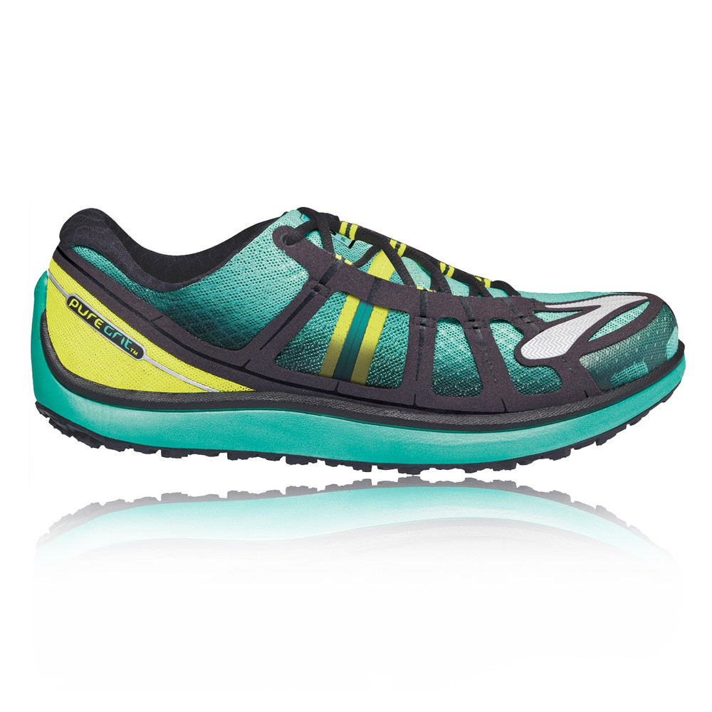 Brooks PureGrit 2 Women's Running Shoes