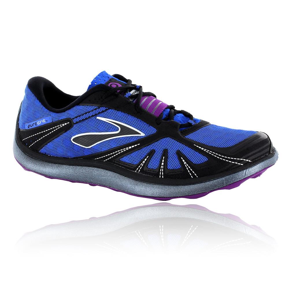 Brooks PureGrit Women's Trail Running Shoes