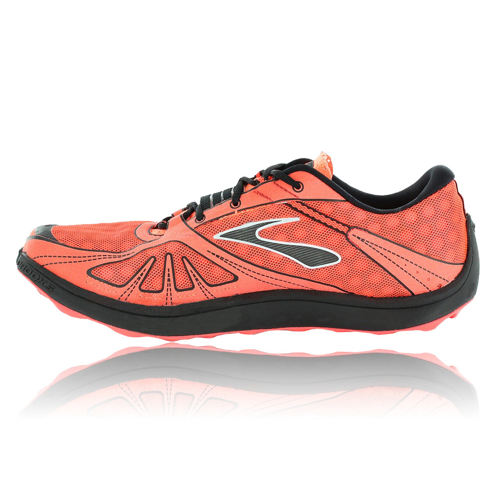 Trail Running Shoes Black/ShoppingBag/Cerise Women's. View all Brooks