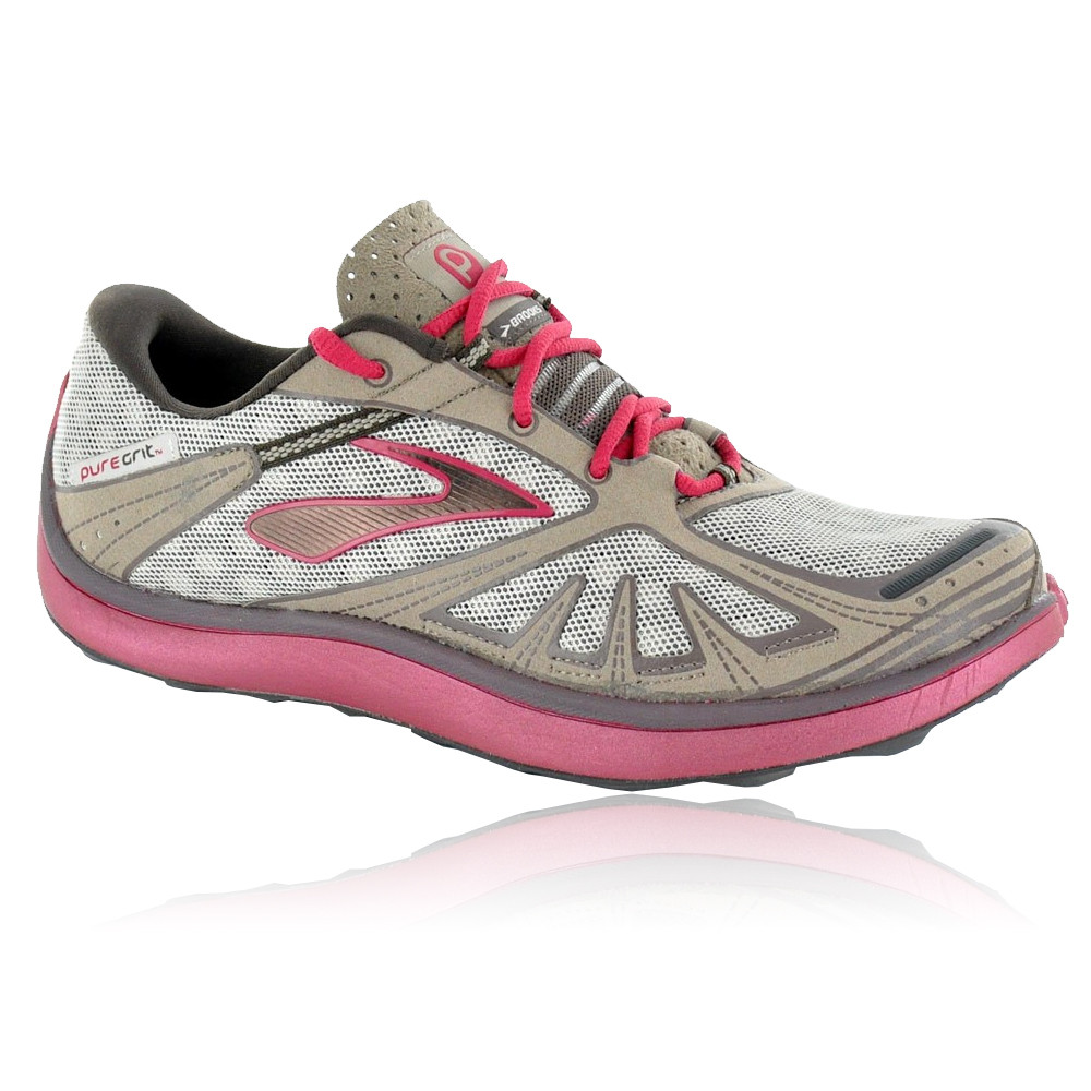Brooks PureGrit Women's Trail Running Shoes