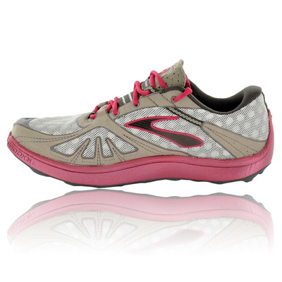 Brooks PureGrit Women's Trail Running Shoes picture 3