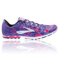 Brooks Mach 16 Womens Running Spikes