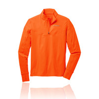 Brooks Essential 1/2 Zip Running Top