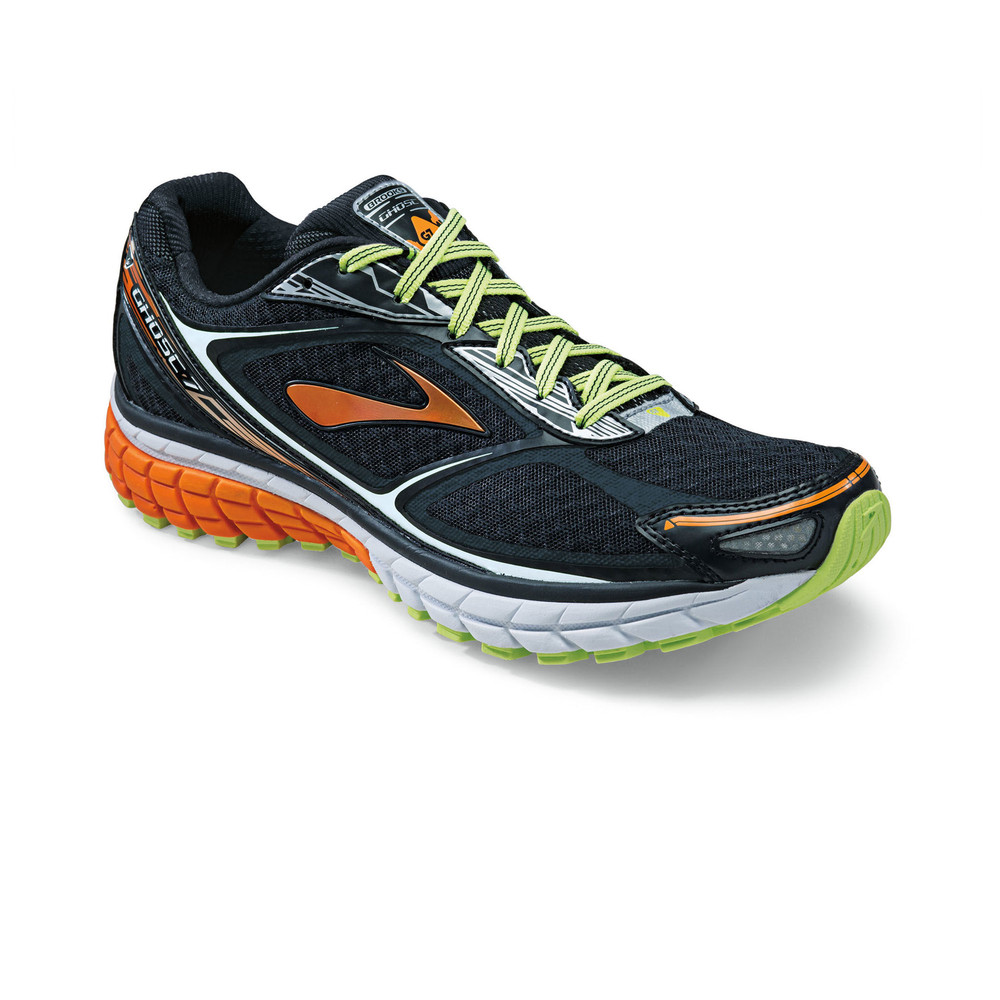 Brooks Ghost Mens Running Shoes Images Free