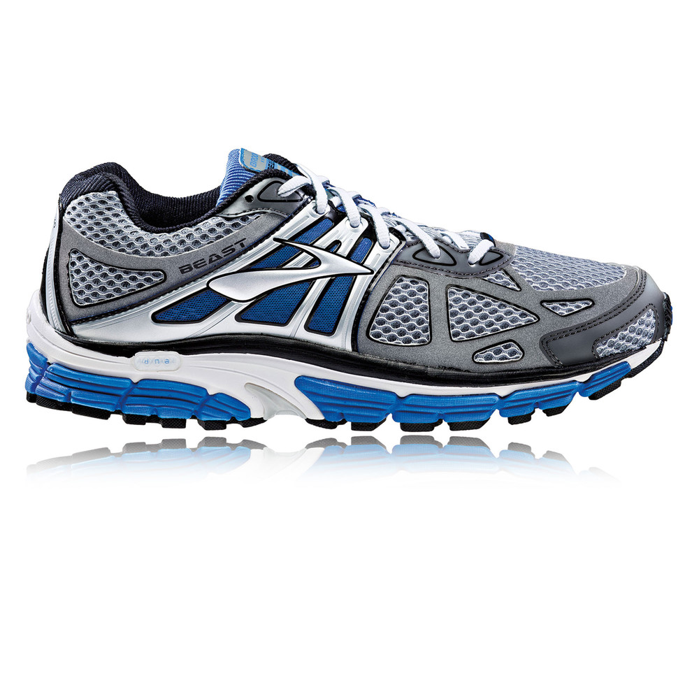 Running Shoes With Maximum Pronation Control
