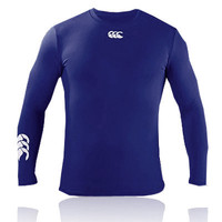 Canterbury Cold Long Sleeve Compression Baselayer Top