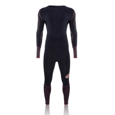 Canterbury Mercury TCR Compression Tailored Suit picture 1
