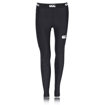 Canterbury Mercury TCR Women's Compression Running Tights picture 1