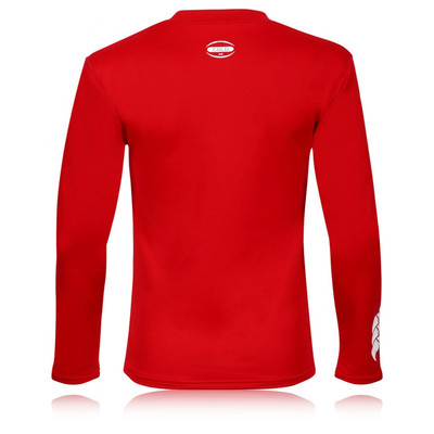 Canterbury Cold Junior Baselayer Long Sleeve Compression Top picture 2