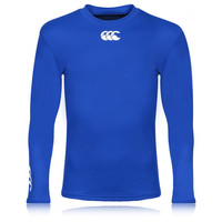 Canterbury Cold Junior Baselayer Long Sleeve Compression Top