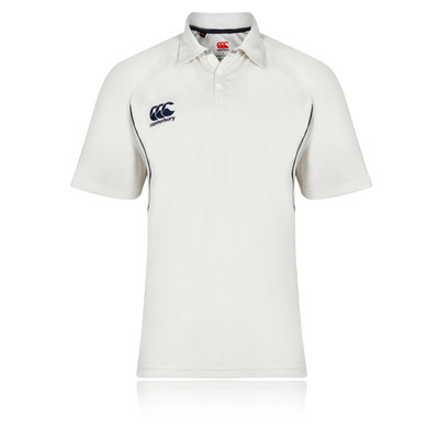 Canterbury Junior Club Cricket Short Sleeve T-Shirt picture 1