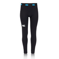 Canterbury Cold Junior Baselayer Compression Running Tights