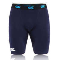 Canterbury Cold Junior Baselayer Compression Running Shorts