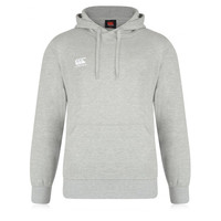 Canterbury Classic Small Logo Long Sleeve Hooded Top