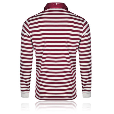 Canterbury England Rugby Alternative Classic Long Sleeve Jersey picture 2