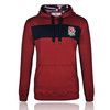 Canterbury England Rugby Uglies Graphic Long Sleeve Hooded Top picture 1