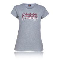 Canterbury Women's Script T-Shirt