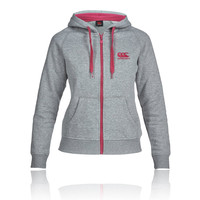 Canterbury Women's Zip Hoody