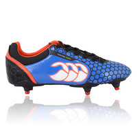 Canterbury Control Club (6 Stud) Rugby Boots