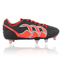 Canterbury Stampede Club (8 Stud) Rugby Boots