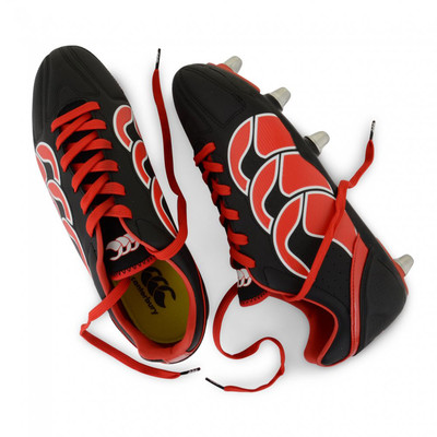 Canterbury Stampede Club (8 Stud) Rugby Boots picture 4