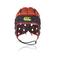 Canterbury Ventilator Headgear