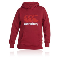 Canterbury Junior Classic Hoody