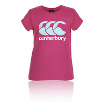 Canterbury Junior Classics T-Shirt